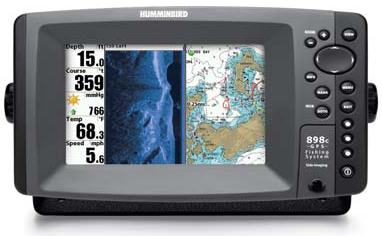 humminbird 2010 model lineup « top fishfinders, Fish Finder