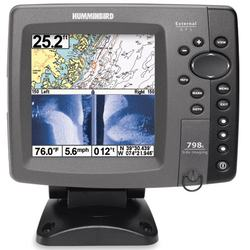 humminbird 798c si combo & 798ci combo « top fishfinders, Fish Finder