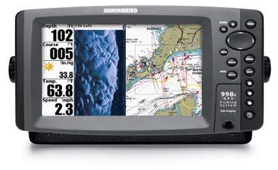 humminbird-998c-SI-fishfinder-gps-combo